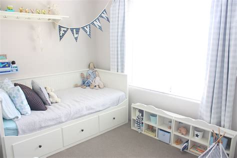ikea boys bed ikea shelves hemnes daybed in a boys bedroom my dream