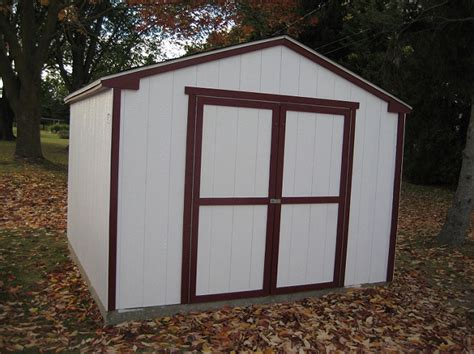 Princeton Shed by Handy Home 10 215 10 Princeton Review By Handy Home