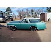 BangShiftcom EBay Find This 1957 Chrysler New Yorker
