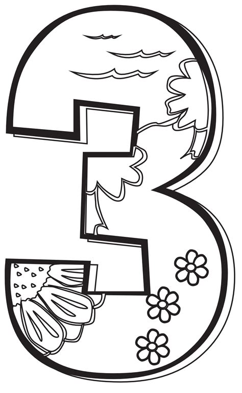 Day 7 Coloring Page by 7 Days Of Creation Coloring Pages