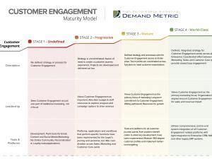 customer profile template demand metric customer profile template demand metric