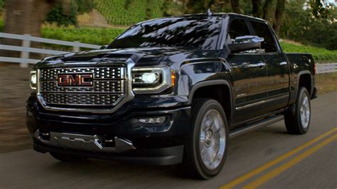 luxury trucks and suvs new gmc denali luxury vehicles luxury trucks and suvs