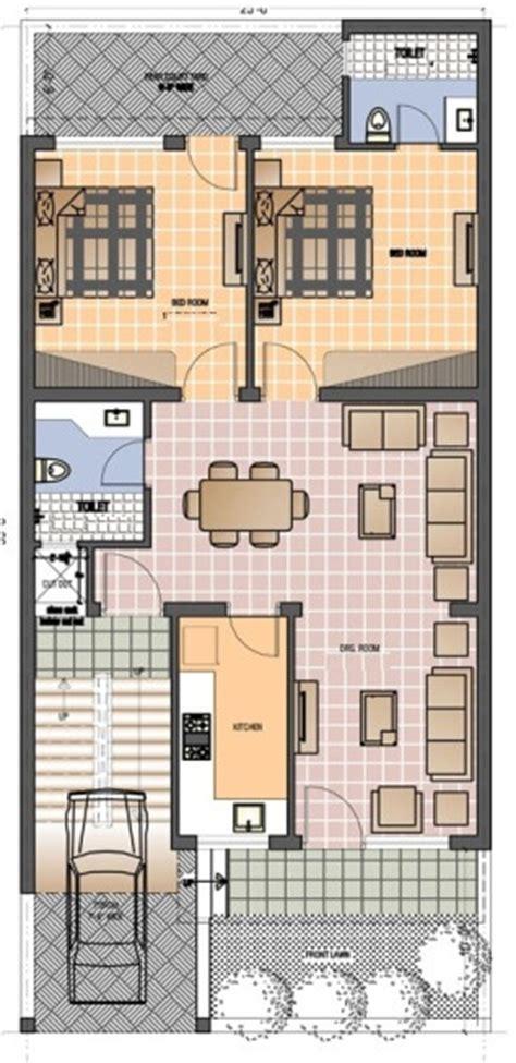 15 x 40 duplex house plan 15 x 40 duplex house plans