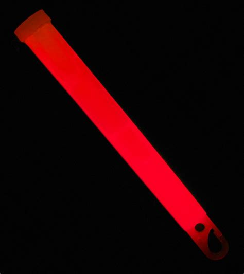 Light Stick - 6 quot ameriglo light stick 12 hour glow w hook blade hq