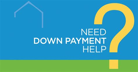 how to get down payment assistance on a fha home loan blog archives blogsjeans