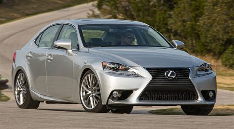 Toyota Lexus Is250 For Sale 2015 Lexus Is 250 Overview Cargurus