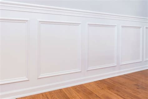How To Attach Wainscoting To Drywall by Adding Wainscoting To Your Home Marvelous Woodworking