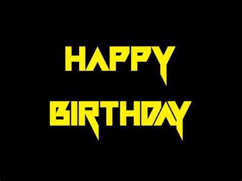 imagenes rockeras de happy birthday 191 canciones de rock o metal para cumplea 241 os es para
