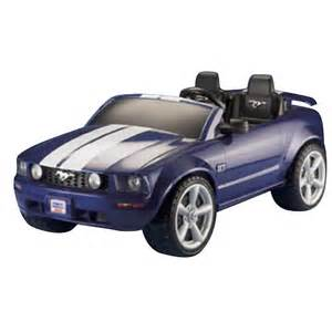 fisher price power wheels mustang gt the mustang