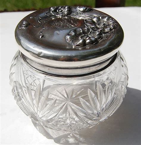 Vanity Jars by 1000 Images About Dresser Jars On Jars