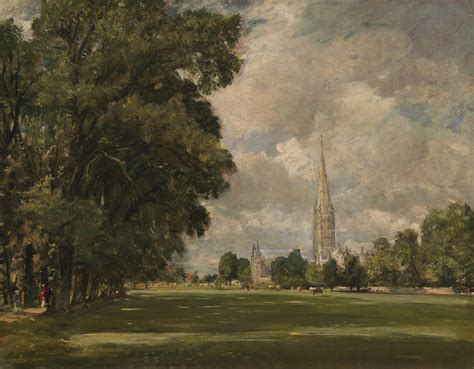 by john constable salisbury cathedral john constable salisbury cathedral from lower marsh