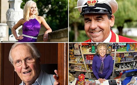 alice catherine evans facts new year honours 2014 list in full telegraph
