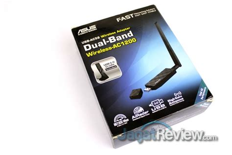 Asus Usb Ac56 on asus usb ac56 wireless ac usb adapter dengan ukuran besar jagat review