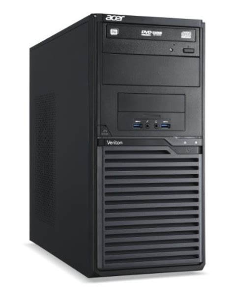 Pc Rakitan I3 Ram 4gb acer veriton x2631g sff desktop computer intel i3 500gb 4gb ram windows 8 ebay