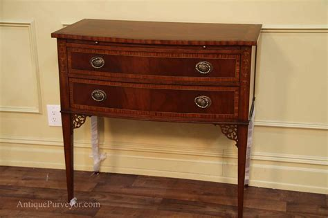 High End Dining Room Buffet High End Dining Room Buffet Hepplewhite Style Server