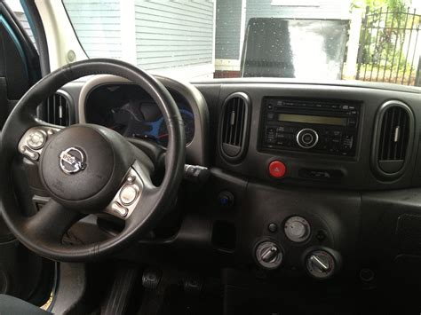2010 nissan cube interior 2010 nissan cube pictures cargurus