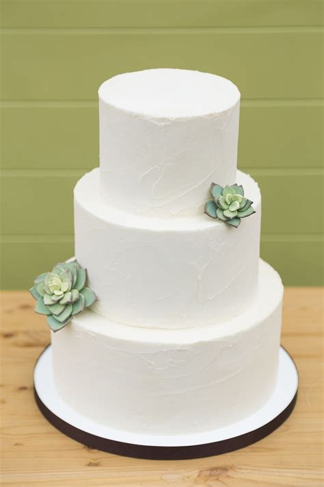 Wedding Cake Pics Simple by Simple Succulent Wedding Cake Cassidy Tuttle Photography