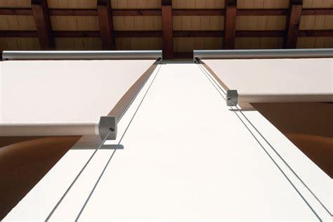 Tende Da Sole A Rullo by Tende A Rullo Per Esterni Atelier Tessuti Arredamento