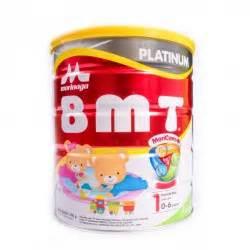 Morinaga Chil Mil Platinum 800gr babyzania belanja perlengkapan bayi di
