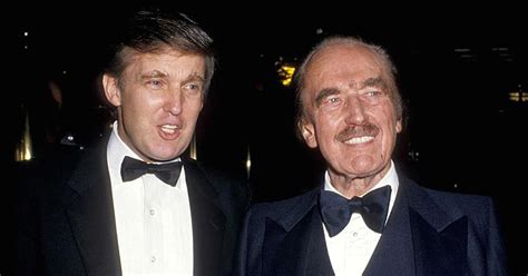 donald trump parents donald trump s dad shared great advice about how to be