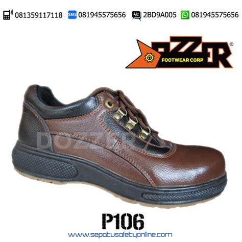 Sepatu Safety Simon sepatu safety keren p106