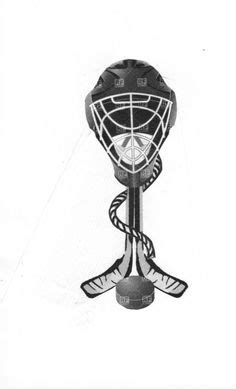 goalie tattoo designs 1000 images about on hockey tattoos