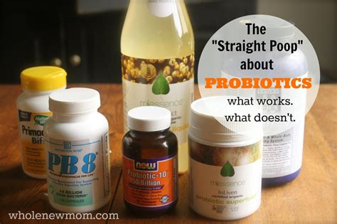 the best probiotics probiotic benefits and the best probiotics i ve found