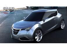 Year 2025 Future Car