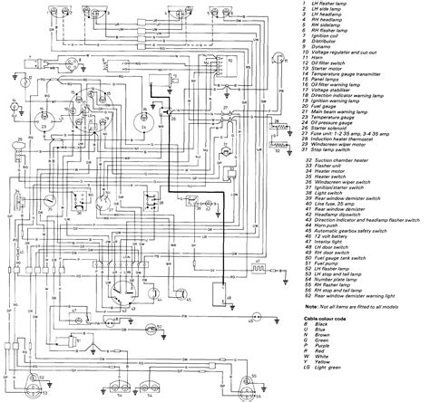 more wiring diagrams