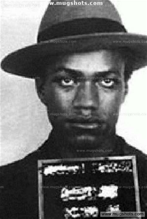 Malcolm X Criminal Record Malcolm X Mugshot Malcolm X Arrest Historical