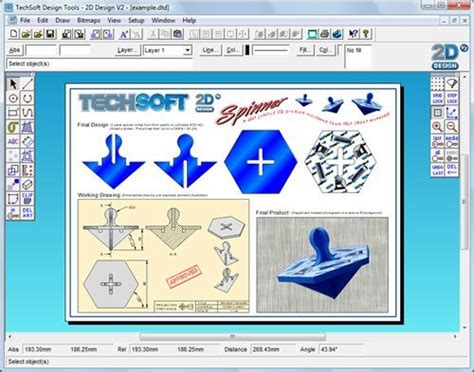 2d design free download download techsoft 2d design v2 for free picfreeget
