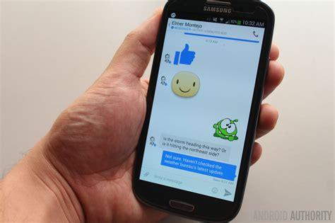 messenger mobile telecharger messenger sur mobile samsung