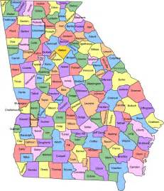 map of counties county map free printable maps