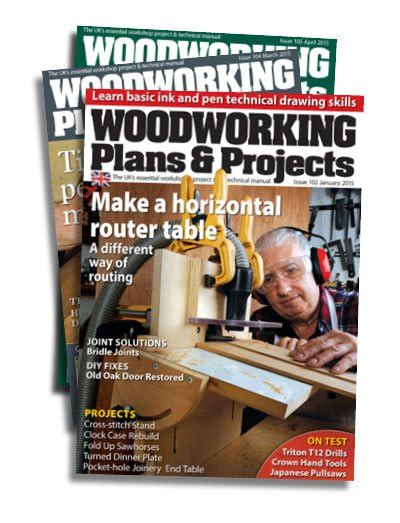woodworking plans projects magazines  gmc group