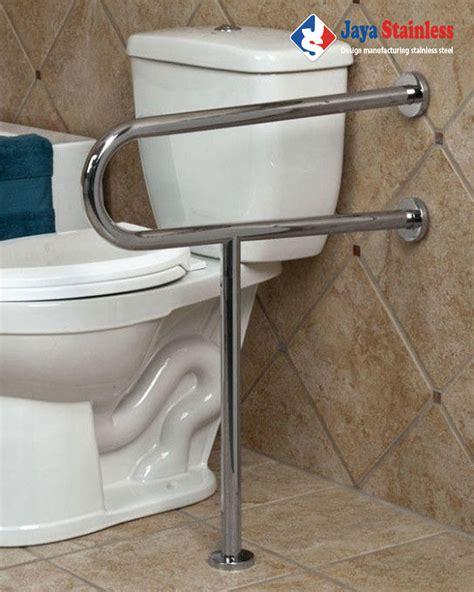 Handle Bathtube 40cm Pegangan Kamar Mandi handrail kamar mandi pegangan toilet pt bumi mataritama