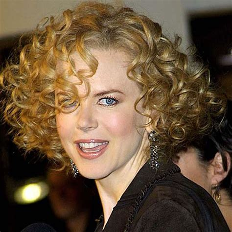 should older women have their hair permed curly 2018 permed hairstyles for short hair best 32 curly