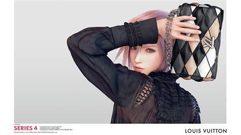 Louiss Vuitton 4 2016春夏キャンペーン 超一流ブランド louis vuitton と xiii が