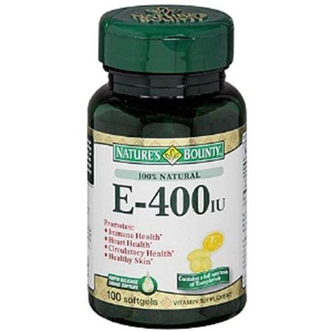 Suplemen Vitamin E gallery for gt vitamin e supplement