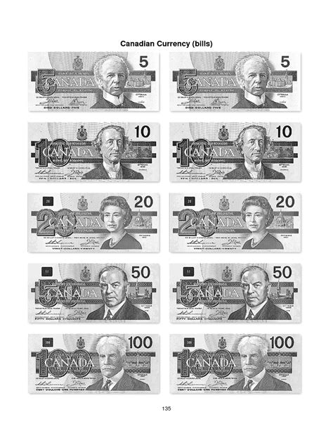 free printable fake canadian money delighted fake canadian money template photos resume