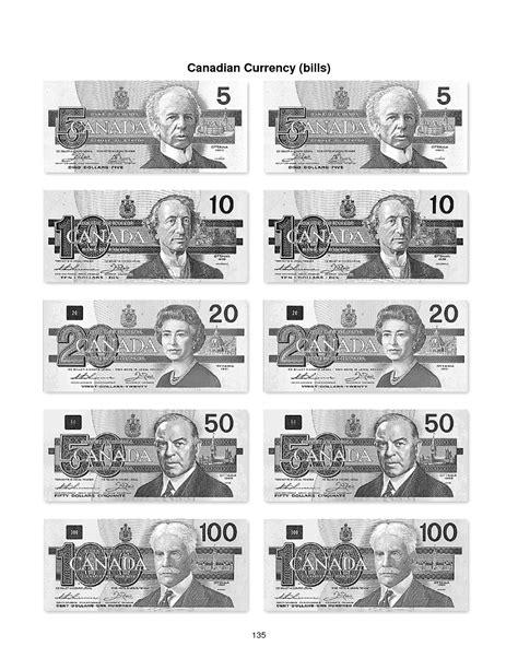 printable fake canadian money template delighted fake canadian money template photos resume