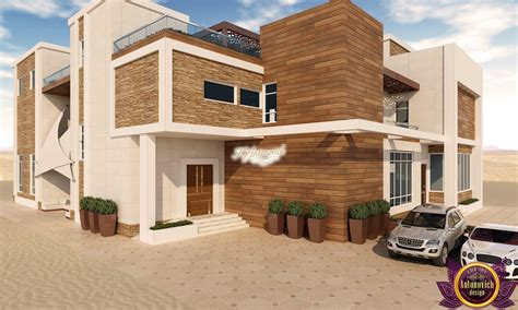 exterior design uganda