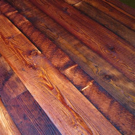 Rustic Cabin Flooring by Rainier Rustic Wood Floor Cabin