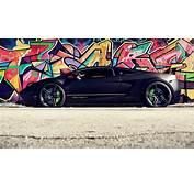 Cars Lamborghini Graffiti Vehicles Gallardo