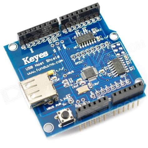 tutorial arduino usb host shield can i control my arduino using just a 2 4ghz wireless