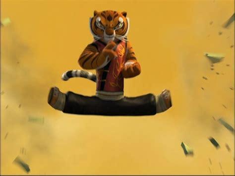 Kaos Kungfu Panda Panda Split master tigress images tigress wallpaper and background photos 2899035
