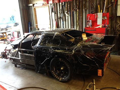 Port City Race Cars by After Rising From The Ashes Of Racing