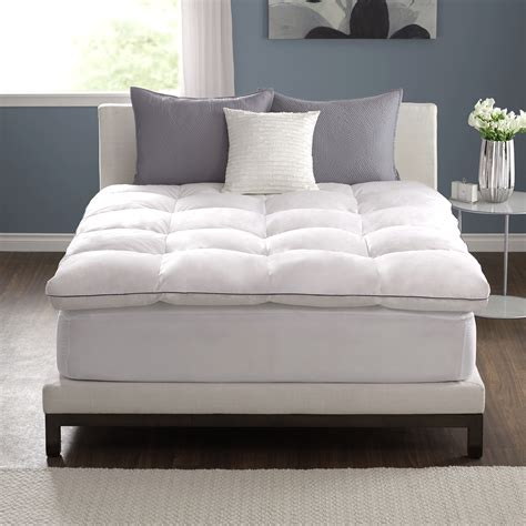 the best bed ultimate comfort with mattress toppers pacific coast bedding