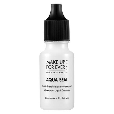 Makeup Forever Aqua Seal make up for aqua seal 0 4 oz