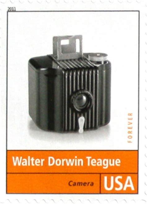 walter dorwin teague, fidsa | industrial designers society