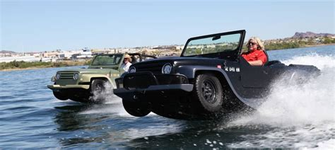 floating jeep floating jeep the hibious watercar panther